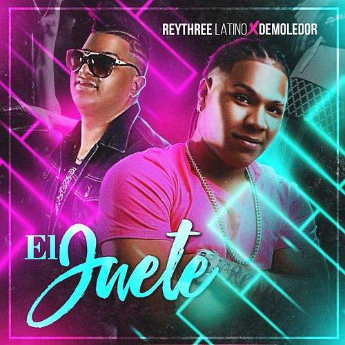 El Juete de Rey Three Latino