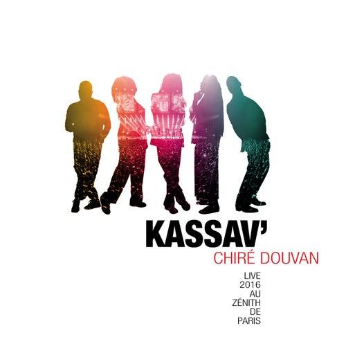 Live au Zénith de Paris 2016 von Kassav'