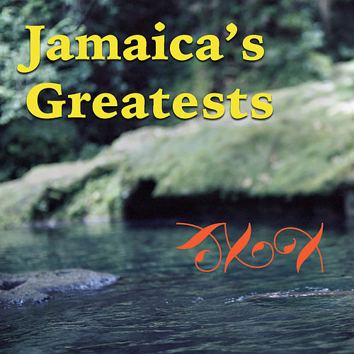 Jamaica's Greatest von Various Artists