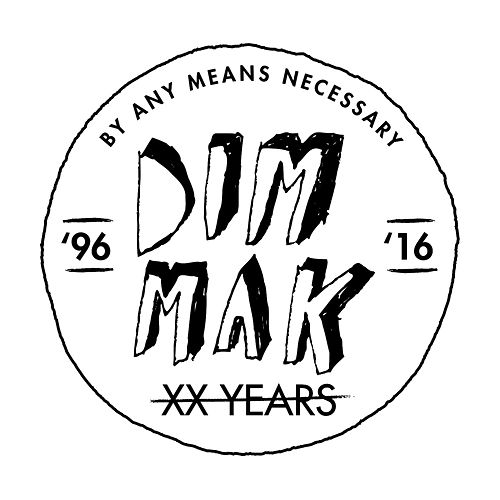 DIM MAK 20th Anniversary von Various Artists
