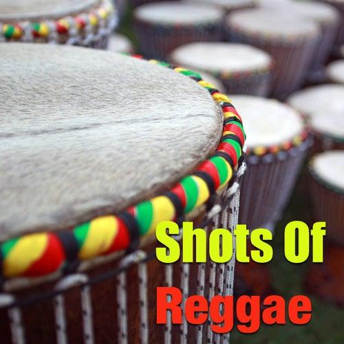 Shots Of Reggae de Various Artists