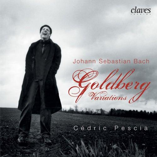 J. S. Bach: Goldberg Variations BWV 988 de Cédric Pescia