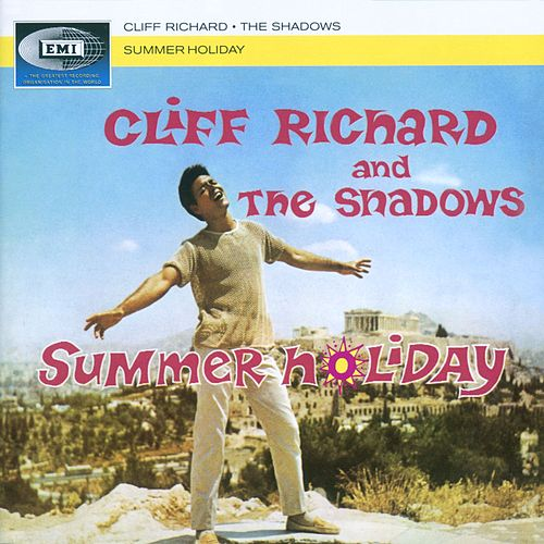 Summer Holiday de Cliff Richard