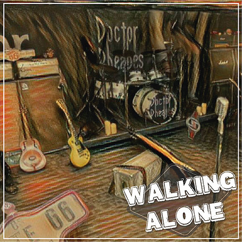 Walking Alone by Doctor Pheabes