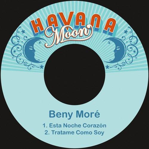 Esta Noche Corazón de Beny More
