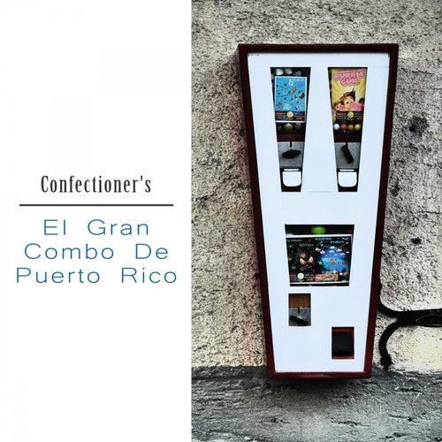Confectioner's de El Gran Combo De Puerto Rico