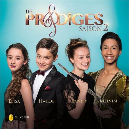 Prodiges - Saison 2 by Prodiges