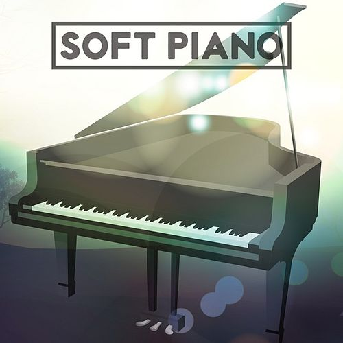 Soft Piano von Various Artists