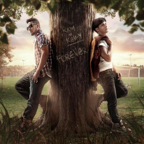 Forever de RKM & Ken-Y