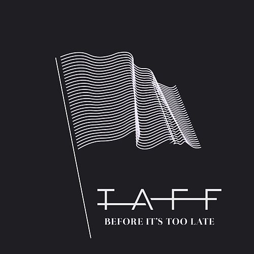 Before It's Too Late by Taff