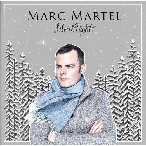 The Silent Night de Marc Martel