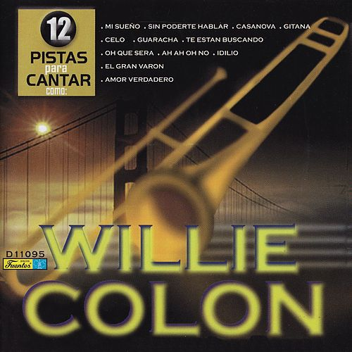 12 Pistas para Cantar Como - Originalmente Realizado por Willie Colón by Galileo Y Su Banda