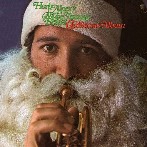 Christmas Album by Herb Alpert
