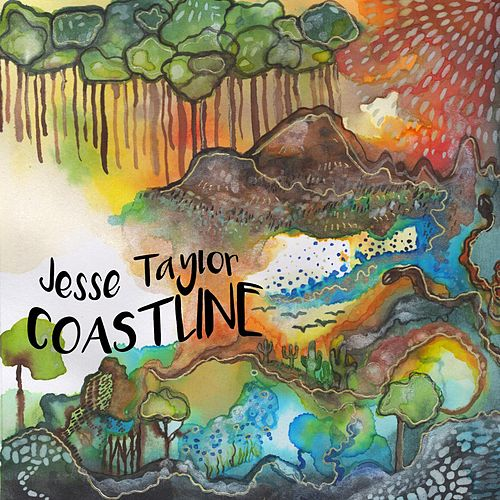 Coastline von Jesse Taylor