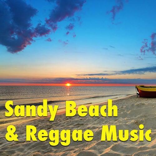 Sandy Beach And Reggae Music von Various Artists