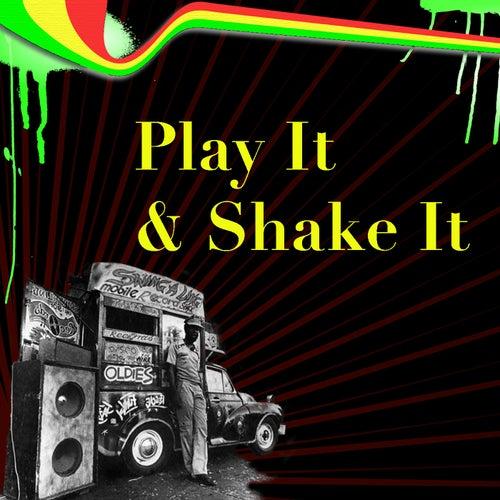 Play It & Shake It von Various Artists