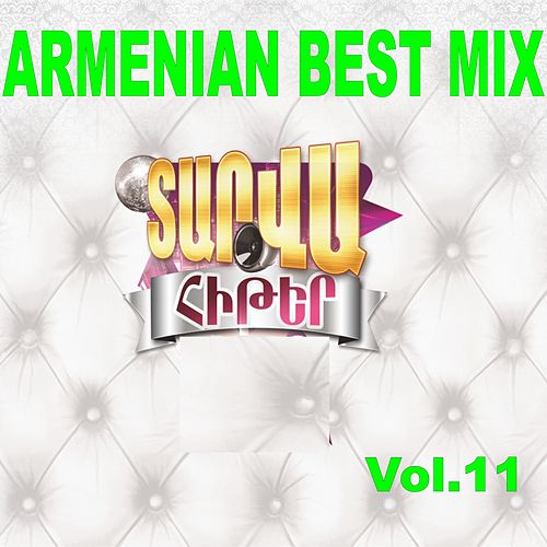Armenian Best Mix, Vol. 11 de Various Artists
