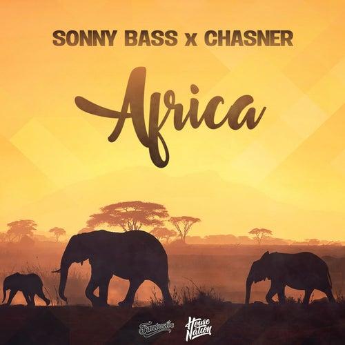 Africa von Chasner
