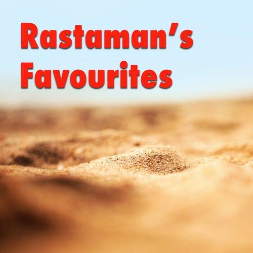 Rastaman's Favourites von Various Artists