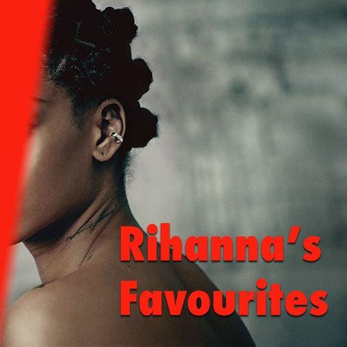 Rihanna's Playlist von Various Artists