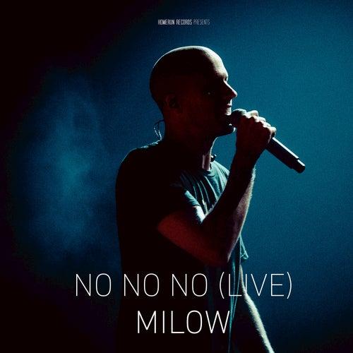 No No No by Milow