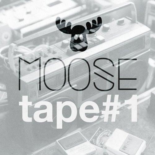 Moosetape, Vol. 1 by Various Artists