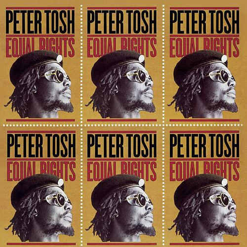 Equal Rights von Peter Tosh
