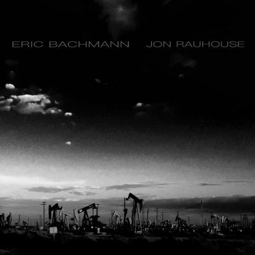 Eric Bachmann and Jon Rauhouse by Eric Bachmann