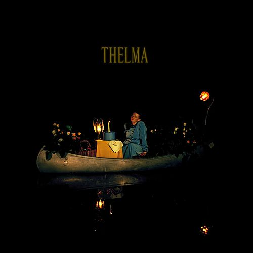 Peach by Thelma