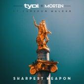 Sharpest Weapon by Morten