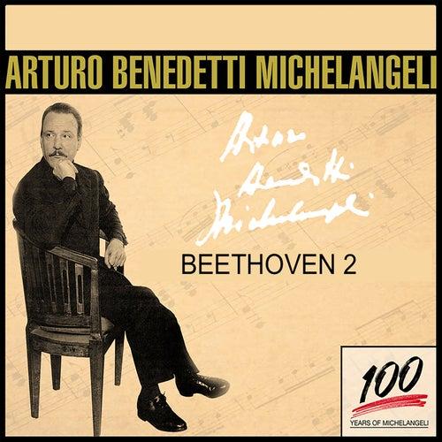 The Art of Arturo Benedetti Michelangeli: Beethoven 2 de Arturo Benedetti Michelangeli