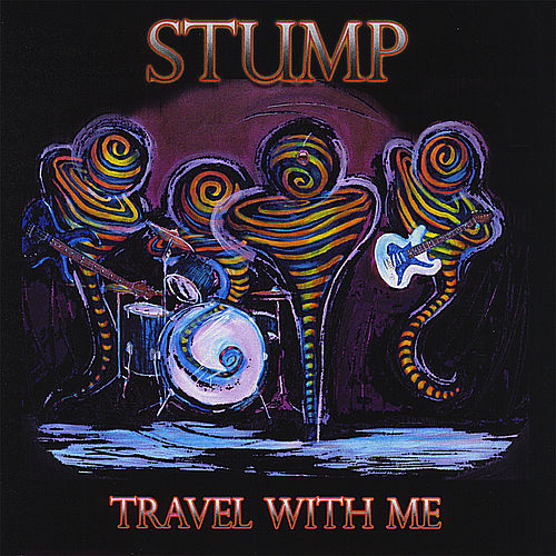 Travel With Me by Stump