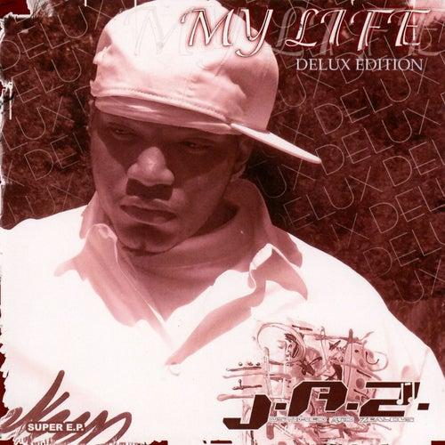 My Life (Delux Edition) de Jaz