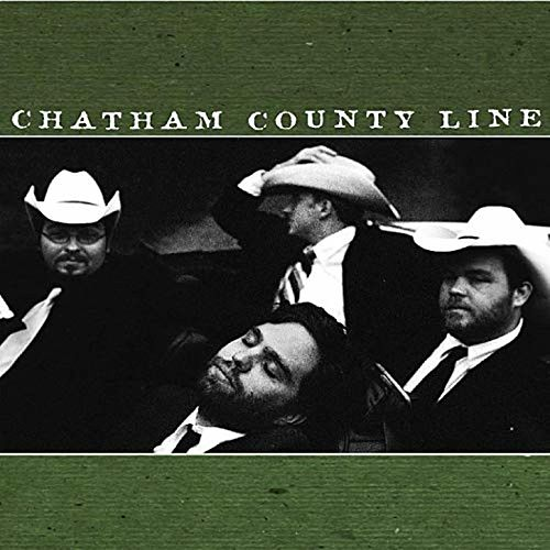 Chatham County Line de Chatham County Line