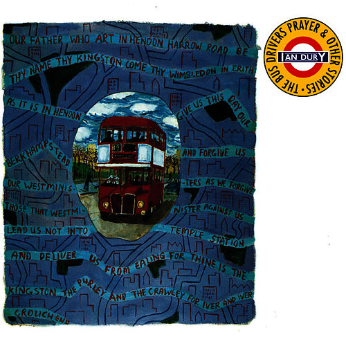 The Bus Drivers Prayer & Other Stories de Ian Dury