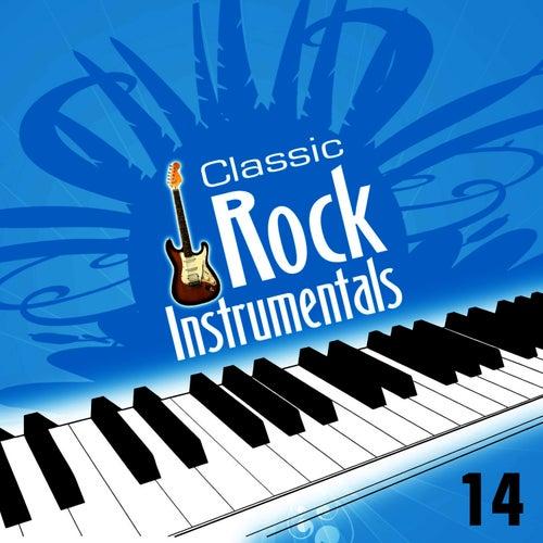 Classic 80's Rock Instrumentals - Volume 14 de Javier Martinez