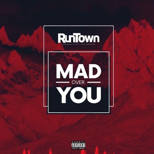 Mad over You de Runtown