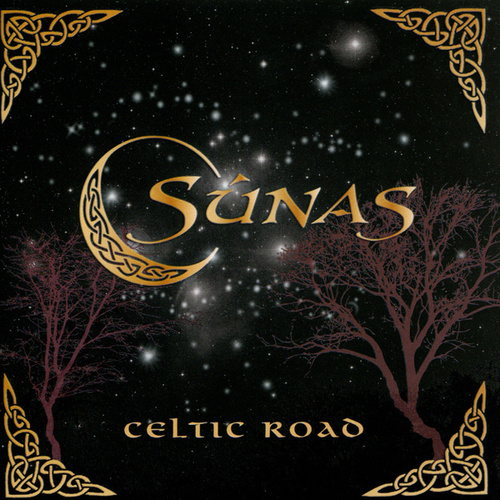 Celtic Road by Sunas