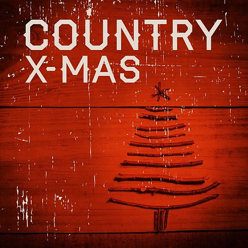 Country X-Mas von Various Artists
