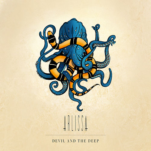 Devil and the Deep von Arlissa
