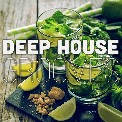 Deep House Grooves (Tropical, Deep and Afro) de Various Artists