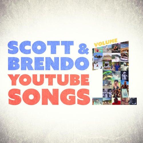 YouTube Songs, Vol. 1 de Scott & Rivers