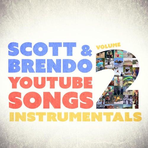 YouTube Songs, Vol. 2 (Instrumental) de Scott & Rivers