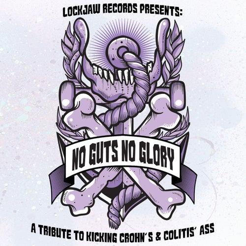 No Guts No Glory: A Tribute to Kicking Crohn's & Colitis' Ass von Various Artists