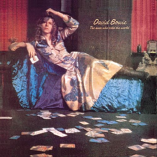 The Man Who Sold The World de David Bowie