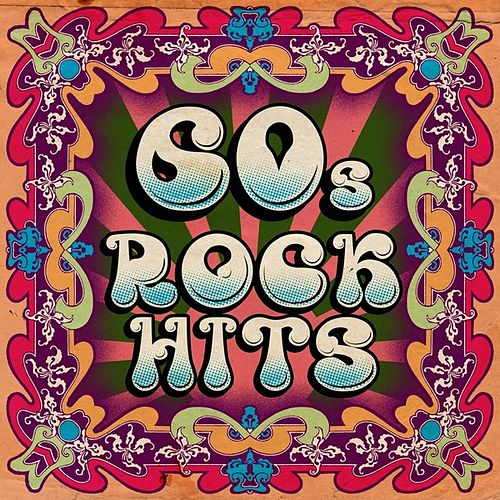 60s Rock Hits de Various Artists