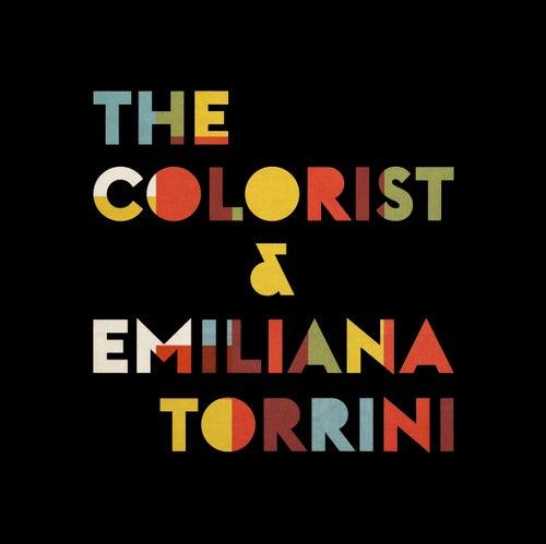 The Colorist & Emiliana Torrini von The Colorist & Emiliana Torrini
