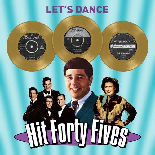 Let's Dance - Hit Forty Fives de Various Artists