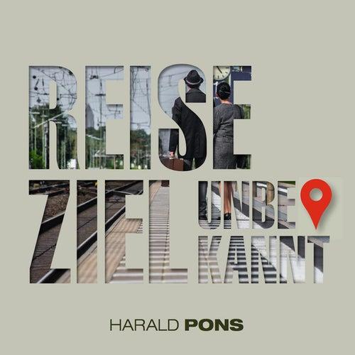 Reiseziel unbekannt by Harald Pons