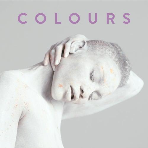 Colours de Lulu James